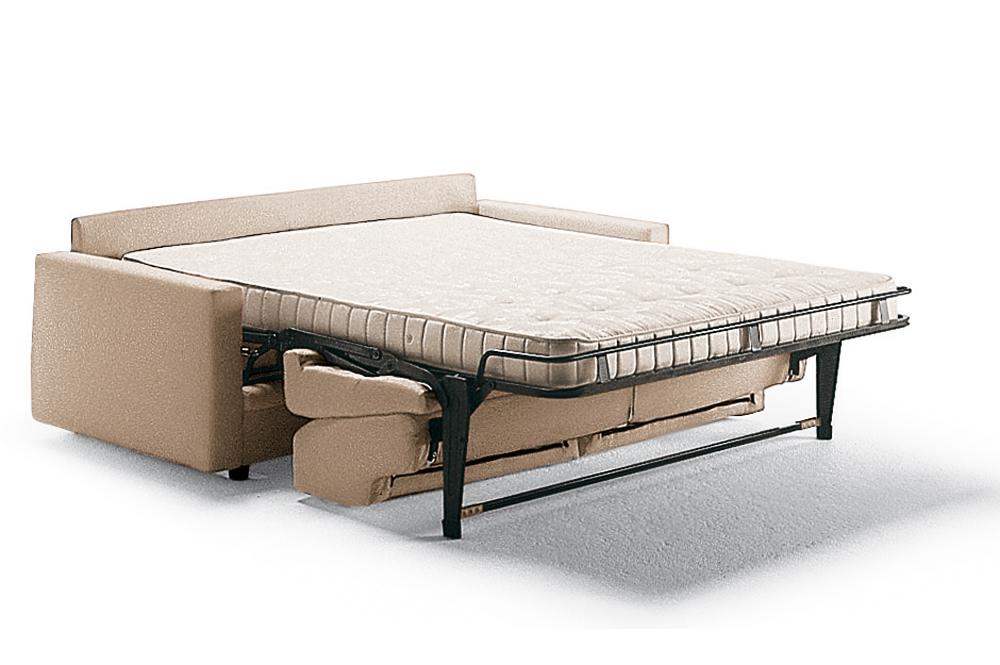 meccanismo autoportante per divano letto diciotto