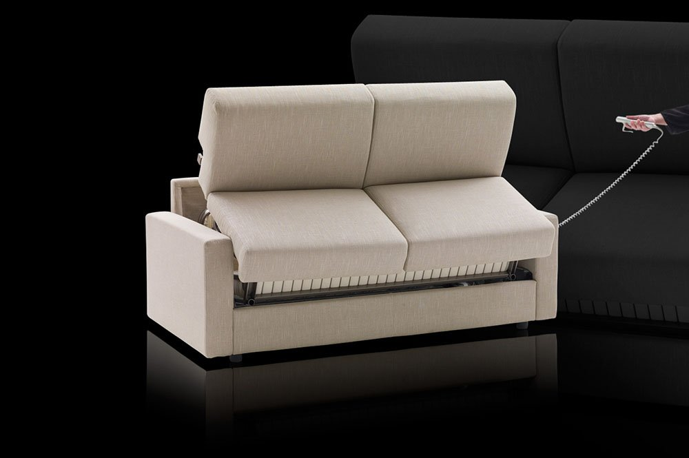 motorized sofa bed mechanism With motorized sofa bed