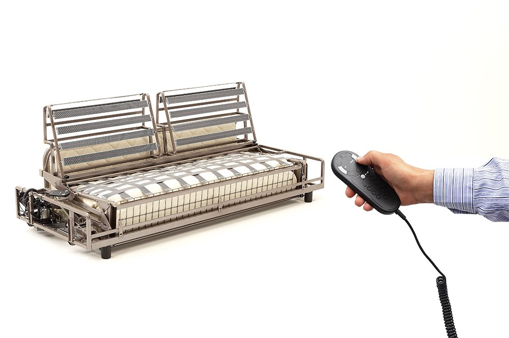 Motorized Sofa Bed Mechanism