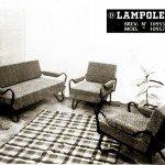 Modello Lampolet 1966