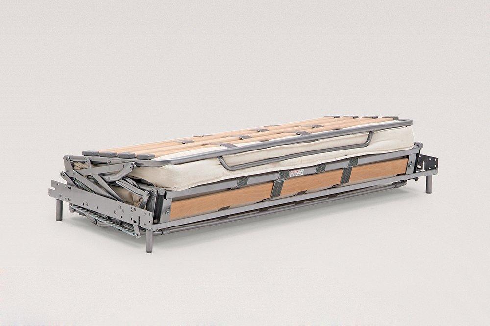 M canisme trois plis pour canap lit bl3 for Canape couchage permanent