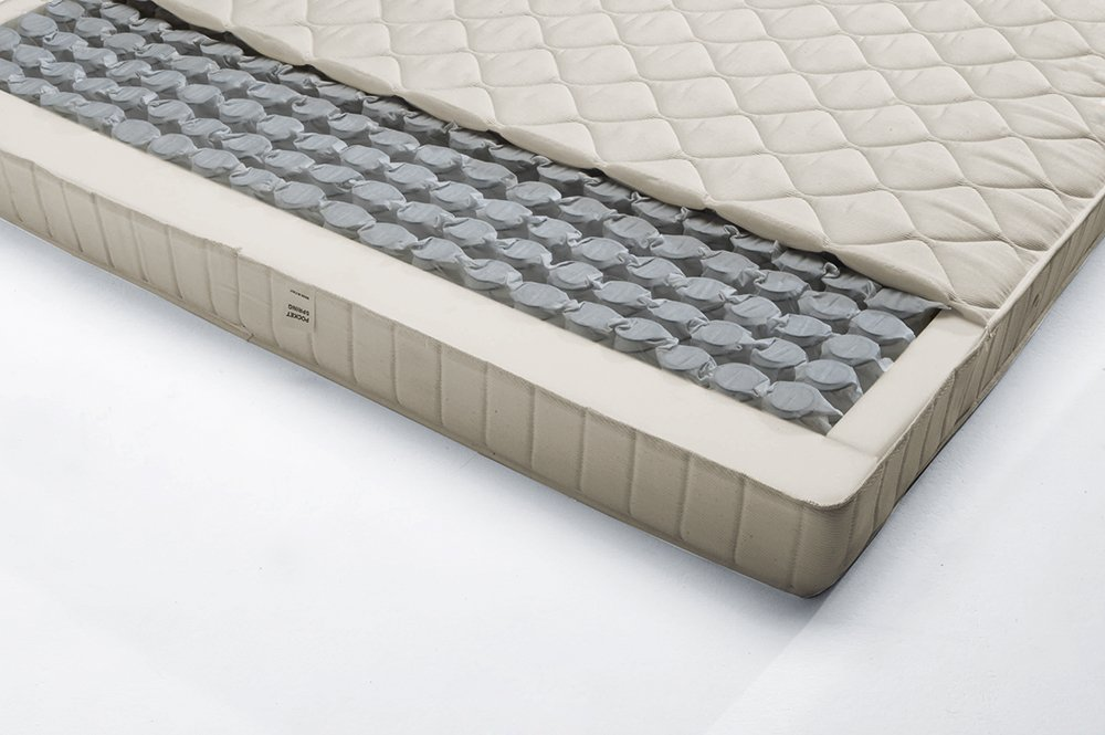 Independent pocket springs mattress