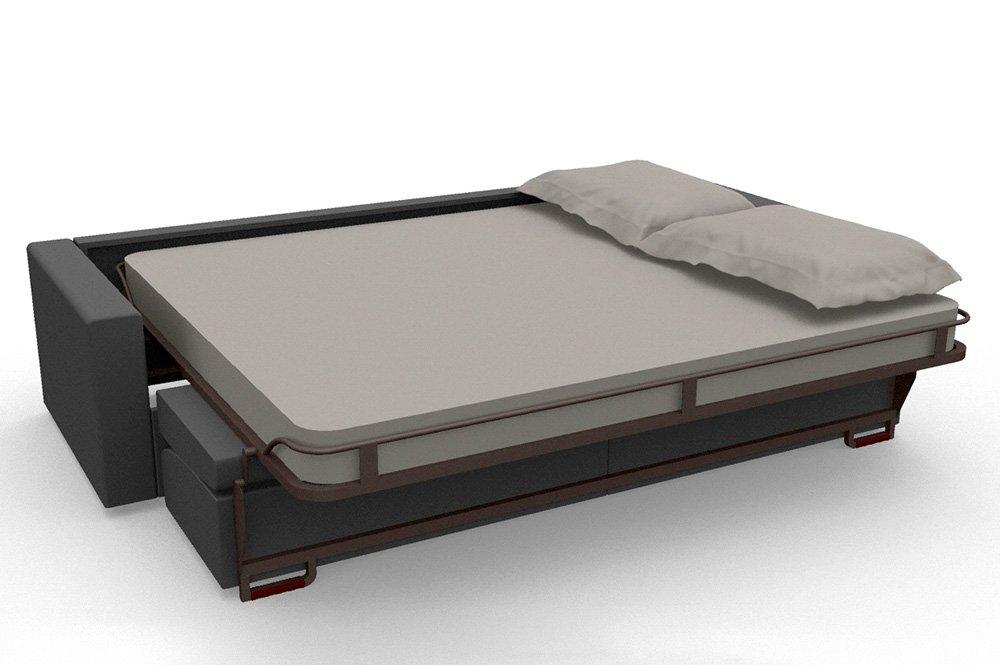 Sofa bed mechanism marconi for Sofa bed mechanism