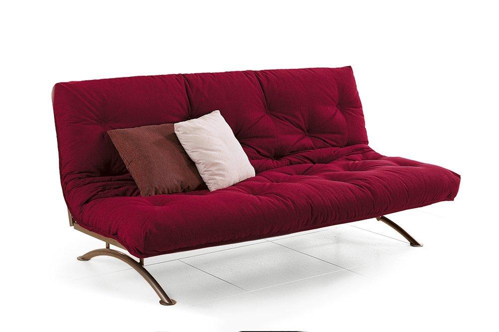 Materasso Per Divano Letto Clic Clac.Click Clack Sofa Bed Mechanism