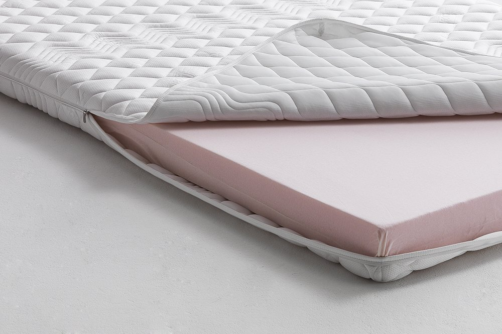Lyocell Removable Cover Foam Mattress For Sofa Bed