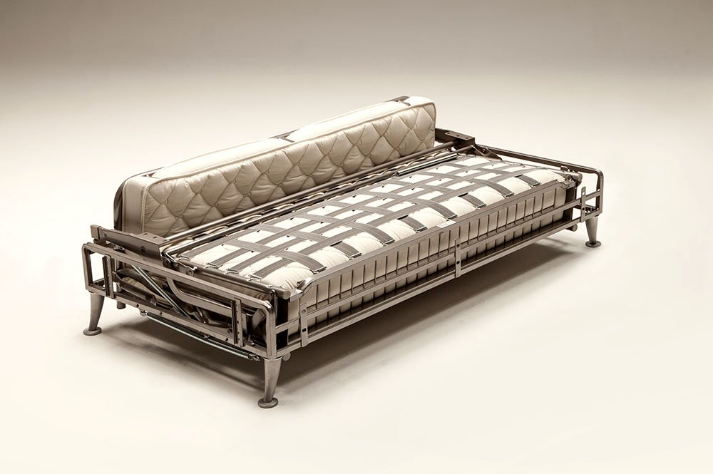 Folding Sofa Bed Mechanism Baci Living Room